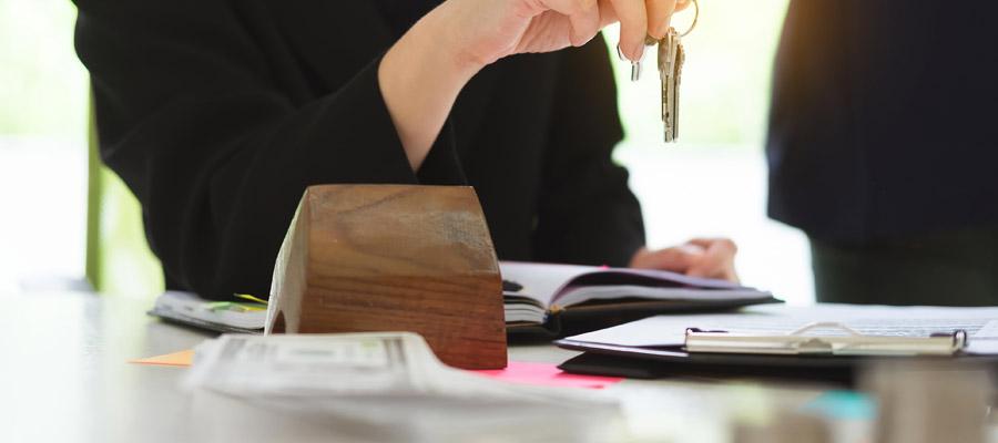 acheter un bien immobilier