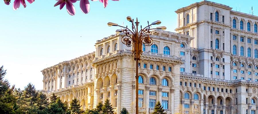 société en Roumanie